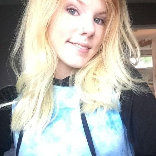 Canadian Nanny Provider Tori Reddick's Profile Picture