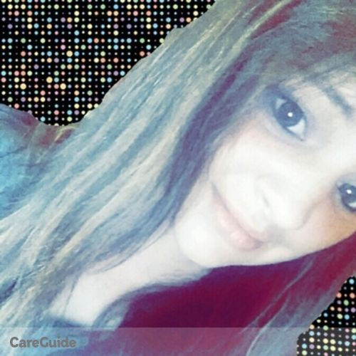 Child Care Provider Corina H's Profile Picture