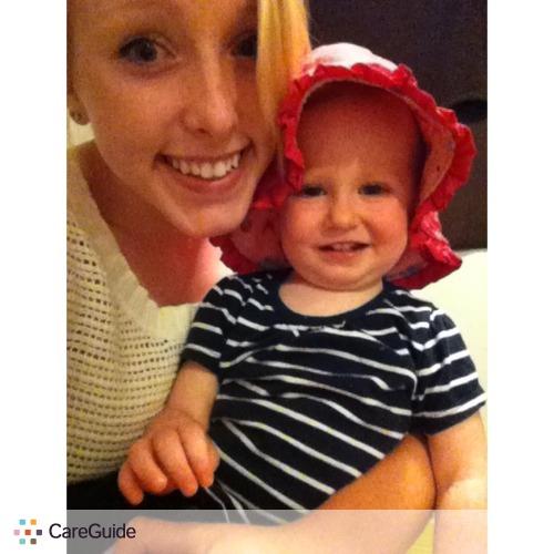 Child Care Provider Cierra Stephens's Profile Picture