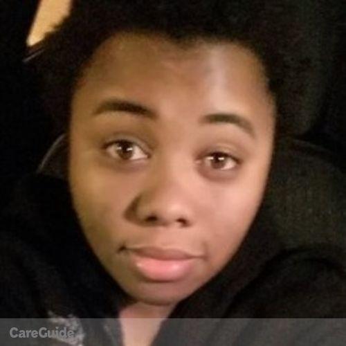 House Sitter Provider Ashira S's Profile Picture