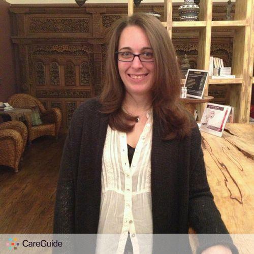 Writer Provider Cyndi B's Profile Picture