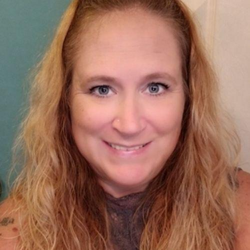 Pet Care Provider Kristin G's Profile Picture