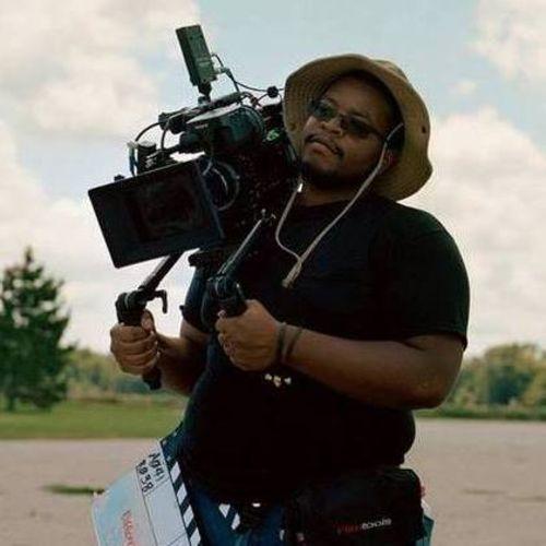 Videographer Provider DeVonte B's Profile Picture