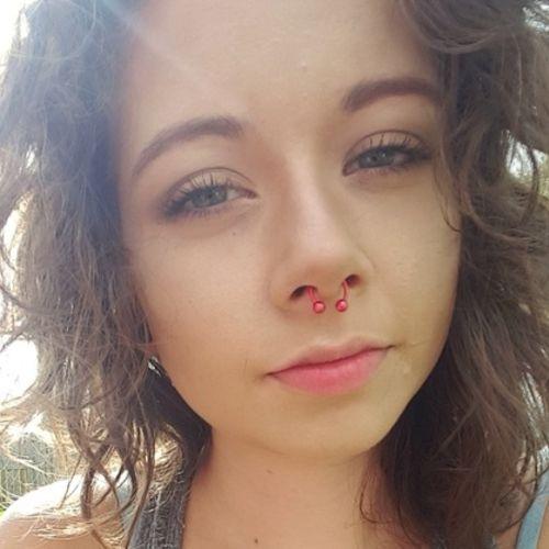 Pet Care Provider Chelsea Garcia's Profile Picture