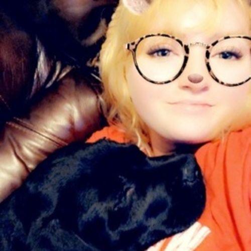 Pet Care Provider Taylor P's Profile Picture