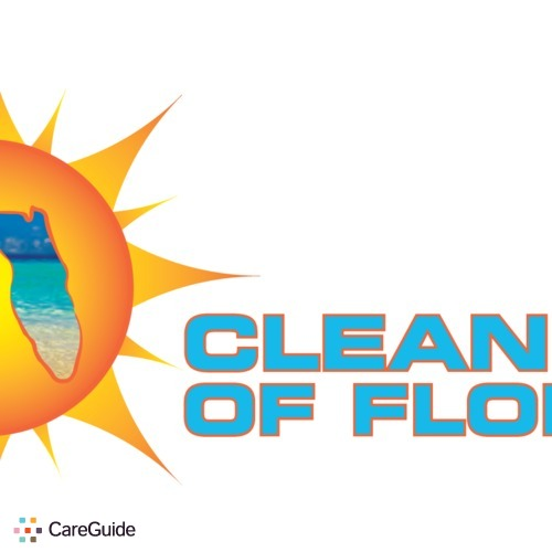 Housekeeper Provider Clean All Of Florida's Profile Picture