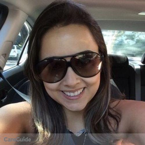 House Sitter Provider Juliane S's Profile Picture