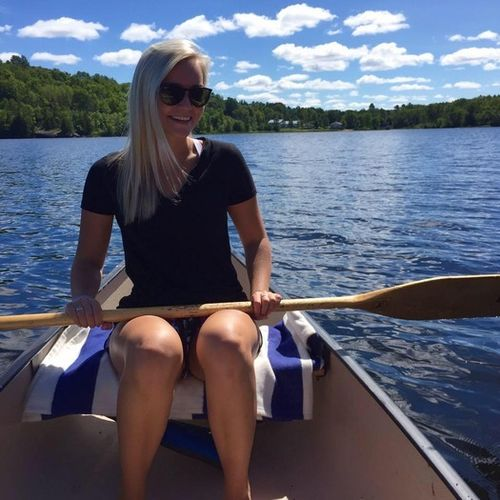 Canadian Nanny Provider Alycia G's Profile Picture