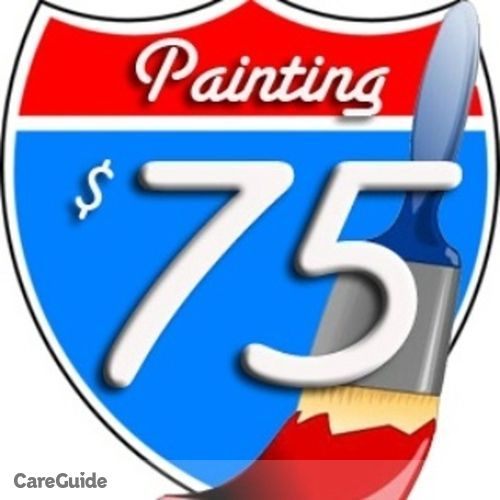 Painter Provider 75 Painting's Profile Picture