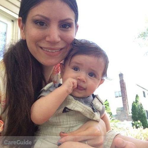 Child Care Provider Lucia R's Profile Picture