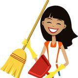 The best housekeeper, Maid, houseclean