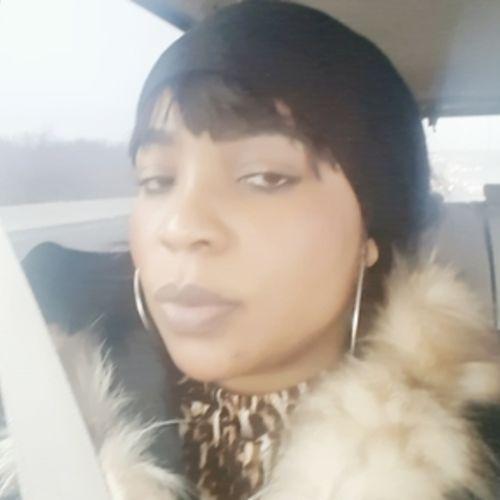 Canadian Nanny Provider Chantel Idaehoagbon's Profile Picture