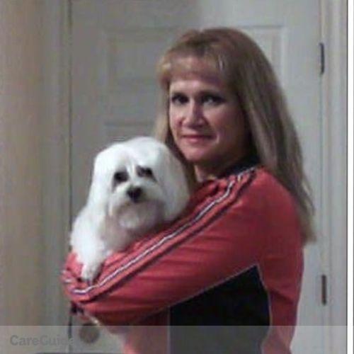 Pet Care Provider Brenda Dudley's Profile Picture