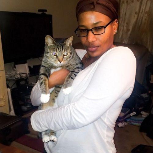 Pet Care Provider Vonessa R's Profile Picture