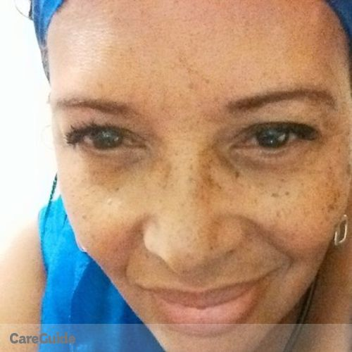 Housekeeper Job Judy C's Profile Picture