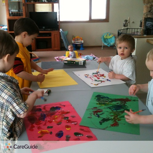 Child Care Provider Tammy Mock's Profile Picture