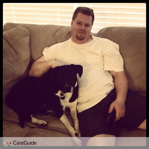Pet Care Provider James and Ashley Linderman's Profile Picture