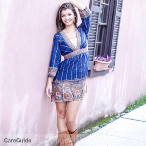 Child Care Provider Jasmine Joyner's Profile Picture