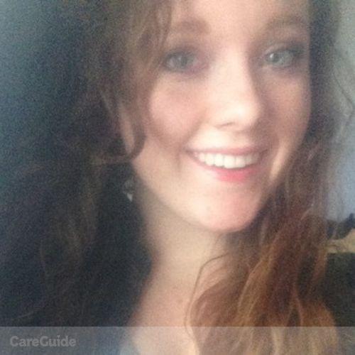 Canadian Nanny Provider Jess Kolmel's Profile Picture
