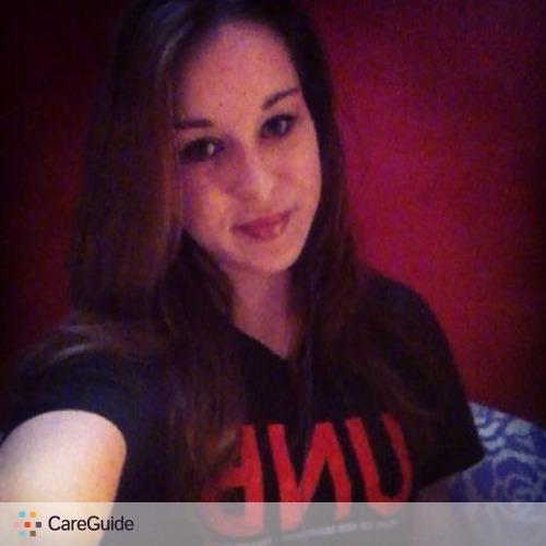 Child Care Provider Casandra Woodward's Profile Picture