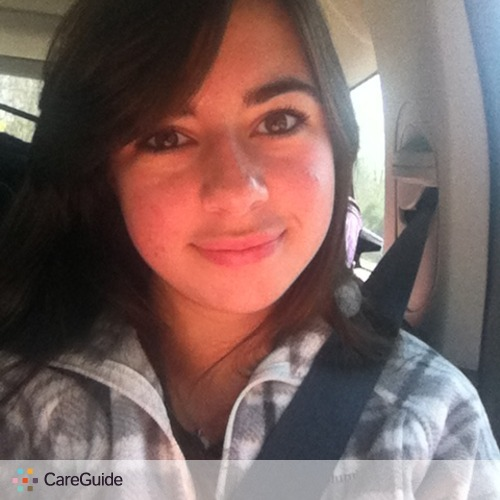 Pet Care Provider Kayla T's Profile Picture