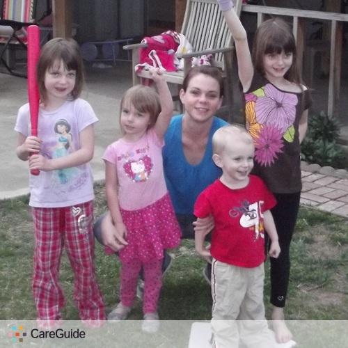 Child Care Provider Elizabeth Graham's Profile Picture