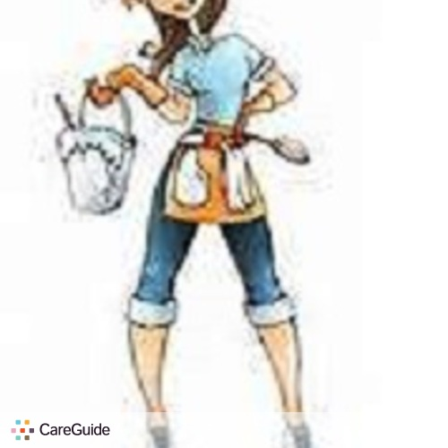 Housekeeper Provider You've Been Maid L's Profile Picture