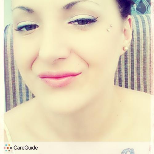 Child Care Provider Michelle Zipkin's Profile Picture