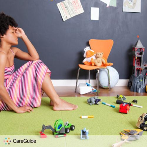 Child Care Provider Cassandra Carmichael's Profile Picture
