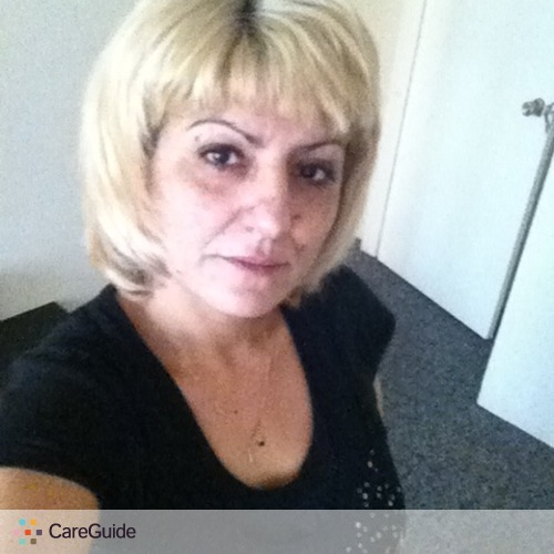 Housekeeper Provider Barbora B's Profile Picture