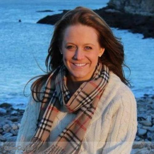 Child Care Provider Rebecca Rebecca's Profile Picture