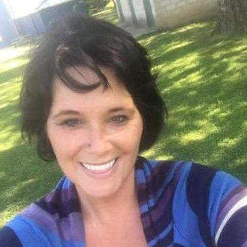 House Sitter Provider Stefanie Wade's Profile Picture