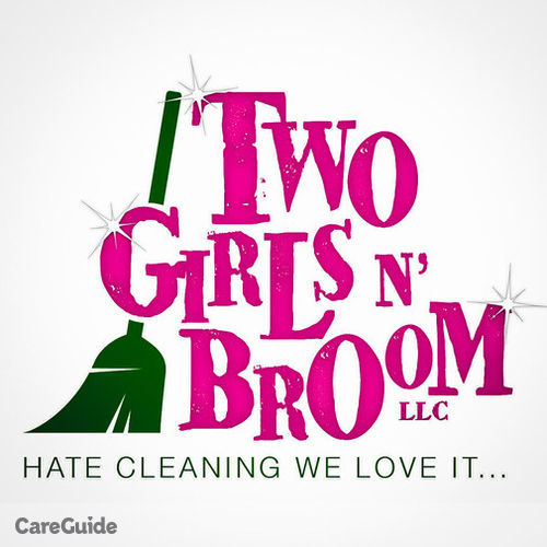 Housekeeper Provider Two Girls N` Broom Llc's Profile Picture