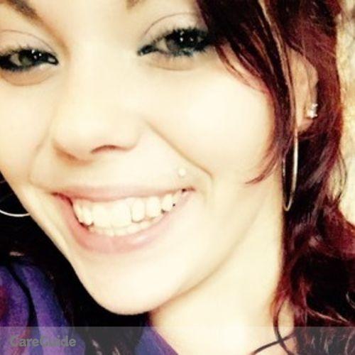 Child Care Provider Miranda Priddy's Profile Picture