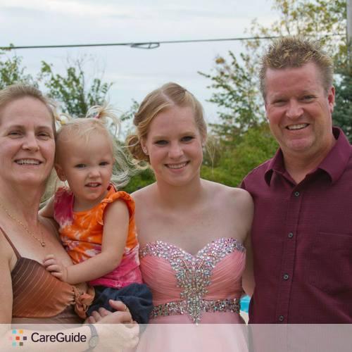 Child Care Provider Becca Rothlisberger's Profile Picture
