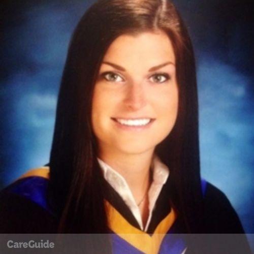 Canadian Nanny Provider Hailey L's Profile Picture