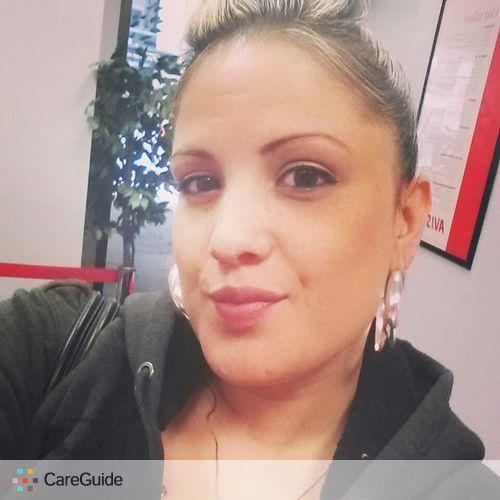 Housekeeper Provider Cricelia F's Profile Picture