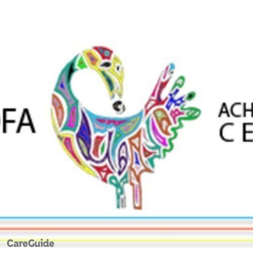 Child Care Provider April J's Profile Picture
