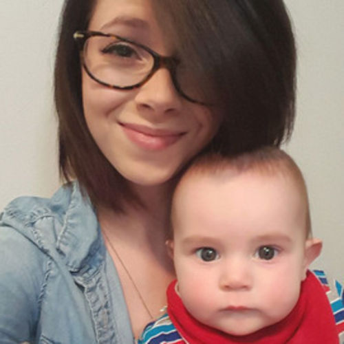 Canadian Nanny Provider Brittany Ernst's Profile Picture