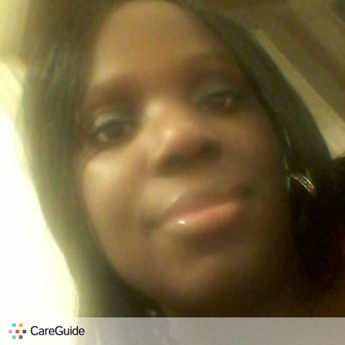 Child Care Provider Yolanda Jones's Profile Picture