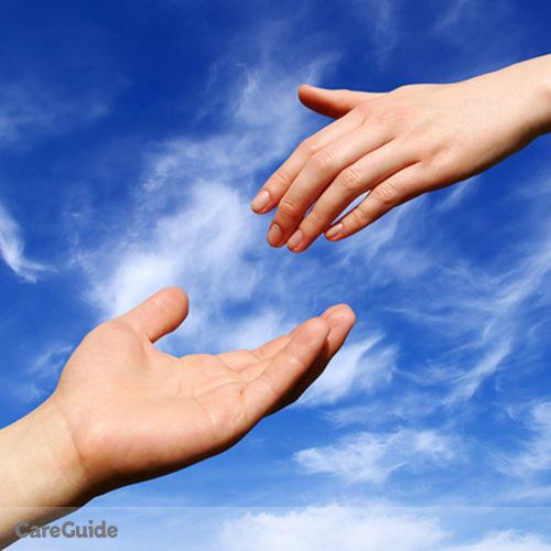 Housekeeper Provider Kate Stroede's Profile Picture