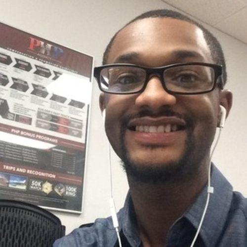Salesman Job Colby C's Profile Picture