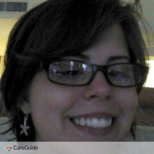 Child Care Provider LeeAnna B's Profile Picture