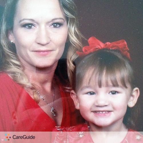 Child Care Provider Rachael H's Profile Picture