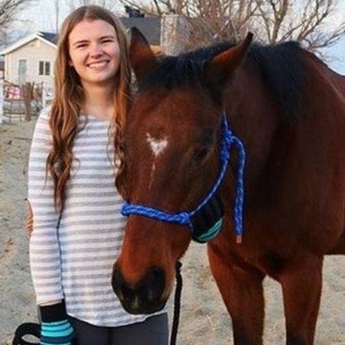 Pet Care Provider Crystal P's Profile Picture