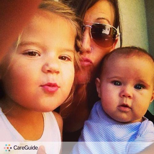 Child Care Provider Kristin McMillan's Profile Picture