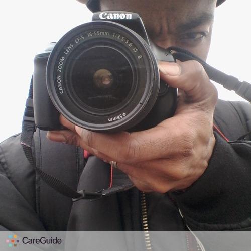 Videographer Provider Marques S's Profile Picture