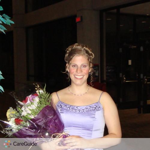 Tutor Provider Kerri Scott's Profile Picture