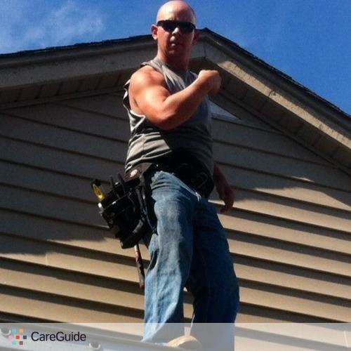 Handyman Provider David Baxter's Profile Picture
