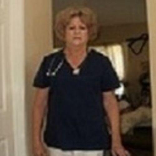 Elder Care Provider Dixie G's Profile Picture